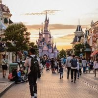 Disneyland Paris may build a third theme park by 2030