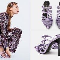 Zara's £39.99 heels may be this season's perfect Christmas party shoe