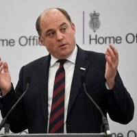 Minister: No deal Brexit would leave the public at risk from terror