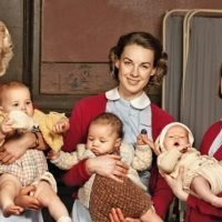 Call The Midwife to feature hermaphrodite bride character