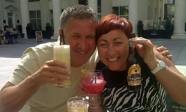 Taxi driver, 50, died when he was run over by his own car