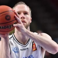 David Barlow, Craig Moller join Boomers for home qualifiers
