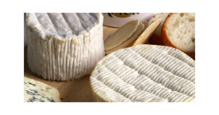 Brie vs. Camembert: What's the Difference?