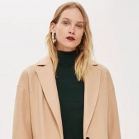 This Reader-Fave Coat Is 40 Percent Off and Selling Out Fast