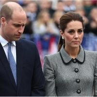 Kate Middleton Keeps Things Understated and Elegant For a Somber Event