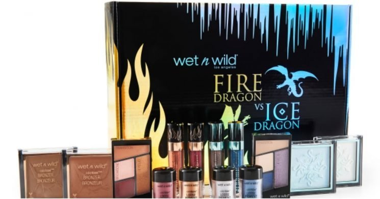 Feel Like Khaleesi With These Game of Thrones Beauty Products