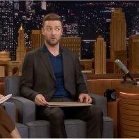 Who Knows Justin Timberlake Better: Jessica Biel or Jimmy Fallon?