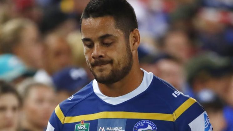 Eels hold out hope for Hayne amid plans for $4m war chest from 2020