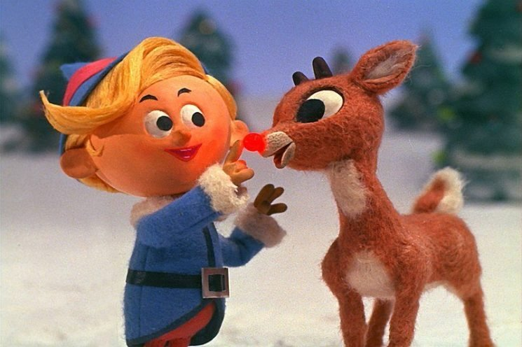 Disturbing Things You Never Noticed About 'Rudolph the Red-Nosed Reindeer'