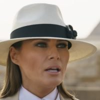 Melania Trump publicly calls for White House aide's firing