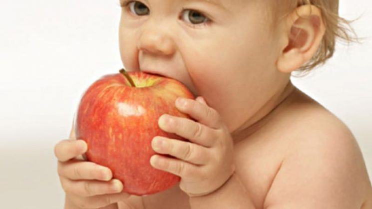Guidelines on how to feed your baby are shifting… again