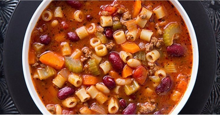 16 Italian Soup Recipes to Get You Through Chilly Nights