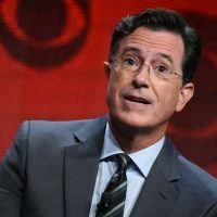 'The Late Show': Watch the Interview Stephen Colbert Thinks Saved His Show