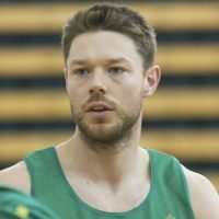 Lemanis says lack of court time won't rule Delly out of Boomers