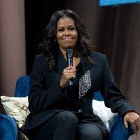 Hear Questlove's Massive Playlist for Michelle Obama's Book Tour