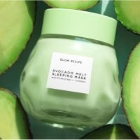Grab Some Toast — Glow Recipe's New Avocado Mask Is Delectable