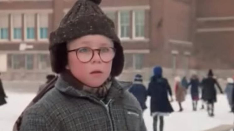 Did TBS cancel A Christmas Story Marathon? Nope, it's just a hoax