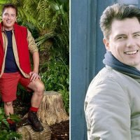 I'm A Celebrity's John Barrowman is terrified of the jungle as he has a phobia of 'anything touching his neck' and suffers claustrophobic panic attacks