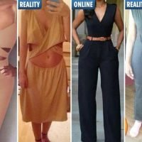 The online shopping fails that look VERY different to what was promised in the pictures