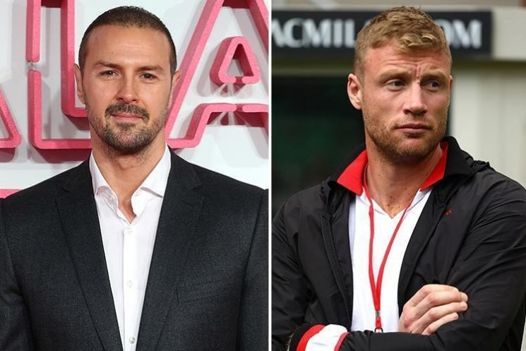 Who are the Top Gear presenters? Freddie Flintoff and Paddy McGuinness to front legendary BBC car show+