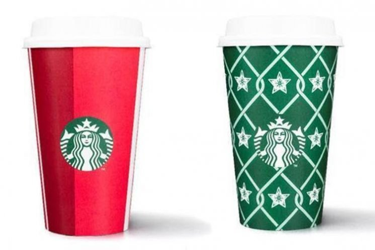 Starbucks Christmas menu 2018 – full list of drinks, treats and when the famous red cups return