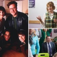 EastEnders signs up 2point4 Children and Casualty star Julia Hills as new choir leader Morag