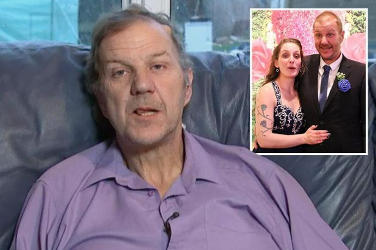 Terminally ill husband whose cheating wife tried to kill him has already visited her in jail – and FORGIVES her