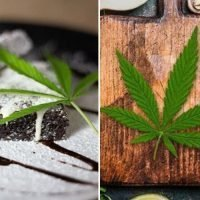 UK's first cannabis restaurant is set to open next month