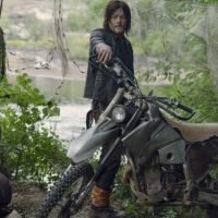'The Walking Dead' Season 9: Here's Why Daryl Dixon Rides A Motorcycle And Not A Horse