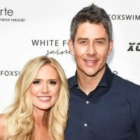 The Bachelor's Arie and Lauren Know Their Baby's Sex — When They'll Announce It!