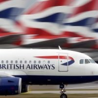 British Airways' parent group IAG takes big step as it prepares for Brexit