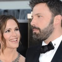 Ben Affleck And Jennifer Garner Reunite To Spend Thanksgiving Together With Their Kids