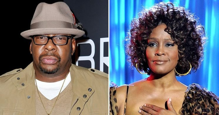 Bobby Brown Sues Networks, Producers Over Whitney Houston Documentary