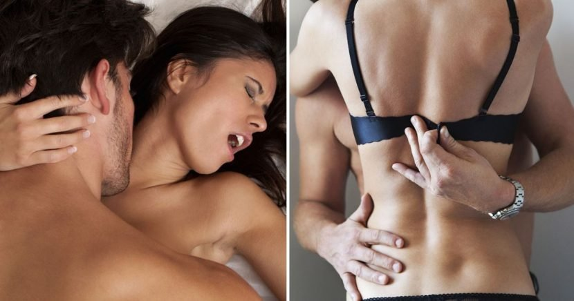 5 most difficult sex positions to 'push your body to the limit' revealed