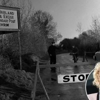 There's no need for an Irish hard border – it's just a barrier put up by scaremongers