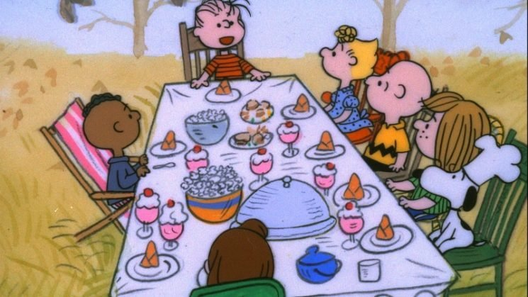 Thanksgiving TV guide 2018: Charlie Brown, Macy's Parade and Mary Poppins all on the schedule Turkey TV 2018: Thanksgiving TV Specials