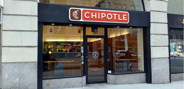 Chipotle May Reverse Course On Firing Manager Who Refused To Serve Black Patrons Accused Of Dining And Dashing
