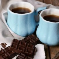 Chocolate & Coffee May Help You Live Longer If You Add This One Thing To Them