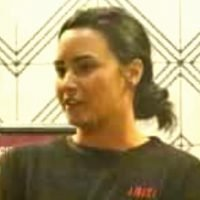 """Demi Lovato Spotted Out Again with Fashion Designer Henry Levy: Is He Her """"Sober Buddy"""" or Something More?"""
