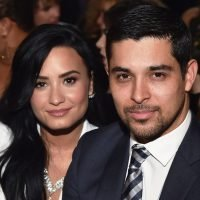 Demi Lovato and Wilmer Valderrama Are in 'Constant Communication' After Rehab