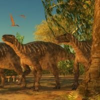 Scientists Confirm Oregon's First Dinosaur Fossil In State History