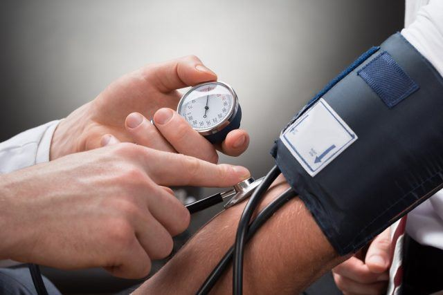 Can You Get High Blood Pressure If You're Not Overweight? – The Cheat Sheet