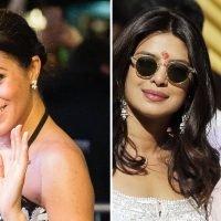 Duchess Meghan, Prince Harry Will Not Attend Priyanka and Nick's Wedding