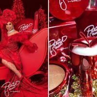 MAC Cosmetics x Patrick Starrr collection – where to buy it and when is the UK launch date?