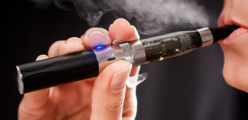 FDA Considers Curbing E-Cigarette Sales After Stats Show A Surge In Teen Vaping