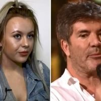 X Factor's Molly Scott reveals Simon Cowell apologised to her for giving her the wrong songs after she was booted off the show