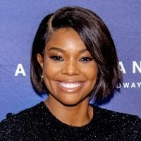Gabrielle Union Makes a Gross New Mom Confession