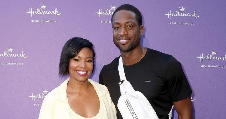 Surprise! Gabrielle Union, Dwyane Wade Welcome Baby Via Surrogate