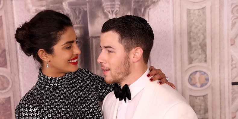 Priyanka Chopra and Nick Jonas Just Took a Major Step Closer to Tying the Knot