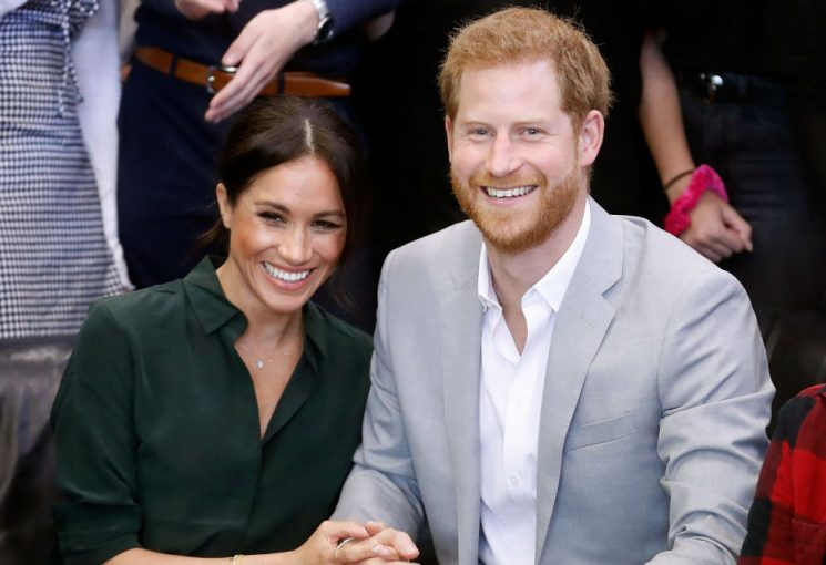 How Long Have Meghan Markle and Prince Harry Been Together? Inside Their Relationship – The Cheat Sheet